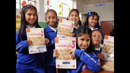 Matemática para todos: un programa de responsabilidad social del BCP