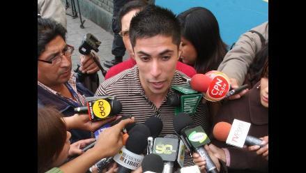 Ariel Bracamonte :Estoy indignado y triste por esta decisión