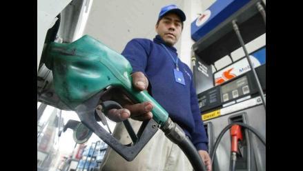 Osinergmin: Precios de gasolinas continuarán al alza