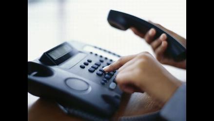 Aprueban portabilidad numérica en telefonía fija a partir del 2014