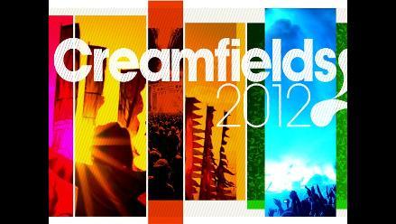 Conozca la lista de los Djs que se presentarán en el Creamfields 2012