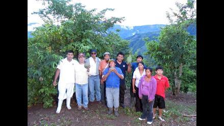 José Jorge Durand contribuye a mejorar la vida de los agricultores