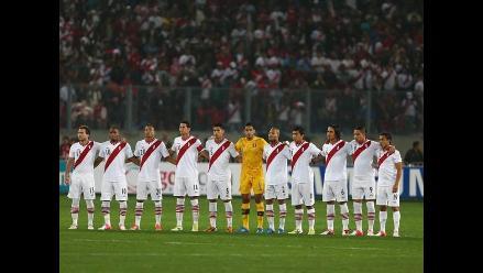 Analice el rendimiento de los jugadores de la selección peruana