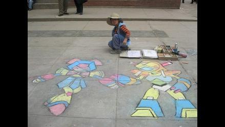 Concurso de dibujo infantil promueve la donación de órganos