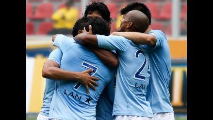 Sporting Cristal visita al colero Cobresol en duelo pendiente
