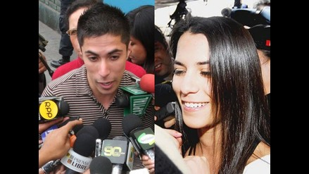 Ariel Bracamonte califica de show mediático acercamiento de Eva