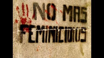 Feminicidio en Pomabamba: mujer es acuchillada delante de su hija