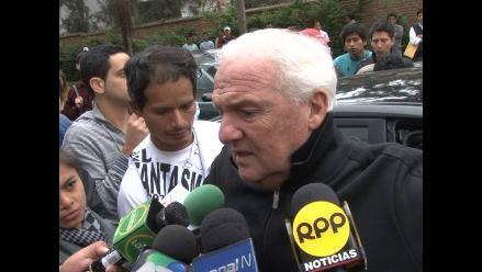 Fernando Niembro: ´Perú le puede hacer daño a Argentina´