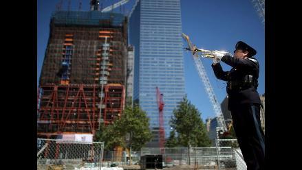 El mundo recuerda el atentado del 11 de setiembre a las Torres Gemelas