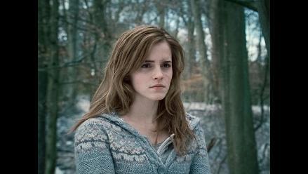 Emma Watson: la celebridad más peligrosa de buscar en la red