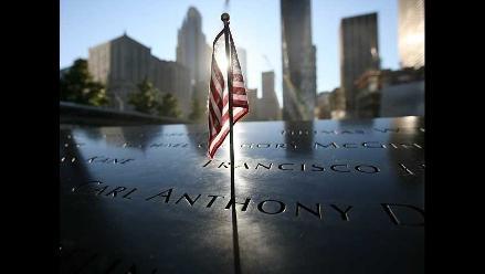 Ceremonia en honor a las víctimas del 11 de septiembre en Nueva York
