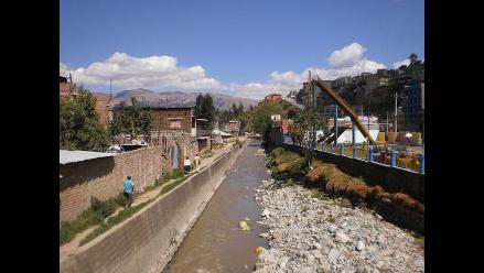 Andahuaylas: Hallan cadáver de una niña en el río Chumbao