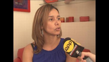 Maricielo Effio afirma que dejó obra por temor a no contar con público