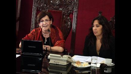 Glave: Intento de vacancia a Villarán fue un refrito