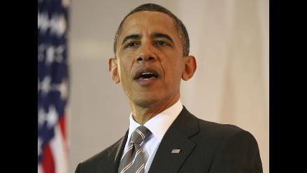 Obama promete que se hará justicia tras muerte de embajador en Libia