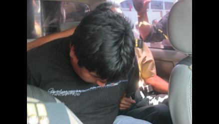 Chiclayo: Envían al penal de Picsi a sujeto que abusó de dos menores