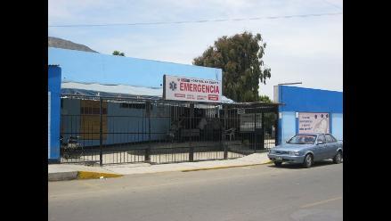 Chimbote: Denuncian falta de equipos médicos en Hospital La Caleta