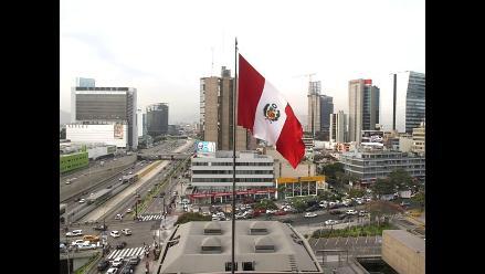 Rentabilidad de empresas peruanas supera a las top mundiales
