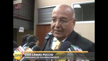 Lamas Puccio: OCMA está abriendo investigación por dicho sin pruebas