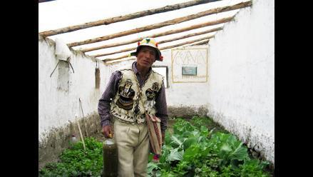 Aurelio Condo: El Científico Rural