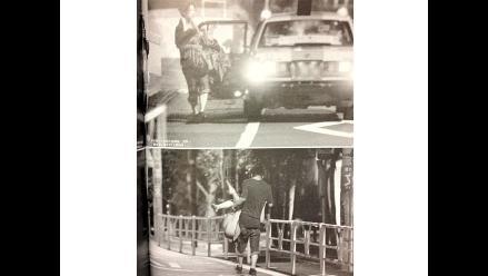 Takeru Sato ayuda a una Maeda Atsuko ebria tras fiesta por graduación