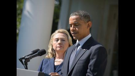Obama declara cuatro días de luto tras ataque a embajada en Libia