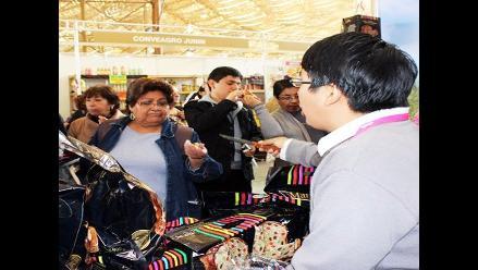 Chiclayo: Panetón de Marayhuaca es la sensación en la feria de Mistura