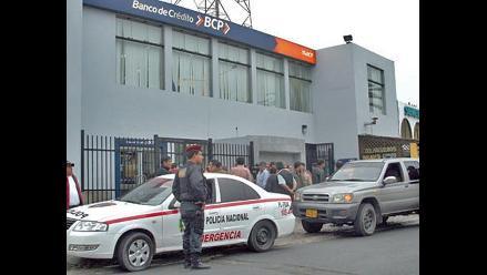 Inseguridad y el tráfico entre los principales problemas de Lima