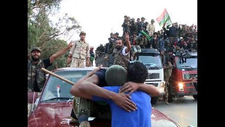 Primeros detenidos por el asalto al consulado de EEUU en Bengasi