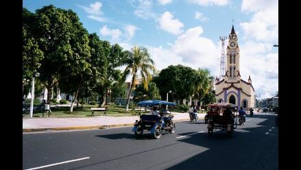 Trabajadores de la Municipalidad de Maynas anuncian paro