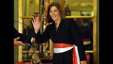 Piden explicaciones a ministra Rivas por entrevista a Iparraguirre