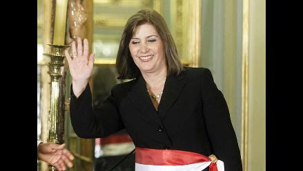 Eda Rivas: No hubo autorización para entrevistar a Iparraguirre