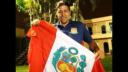 OPINE: ¿Sergio Ibarra debe ser convocado para enfrentar a Bolivia?