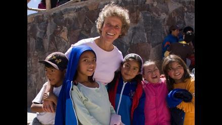 Cristina Appenzeller apuesta por una educación innovadora
