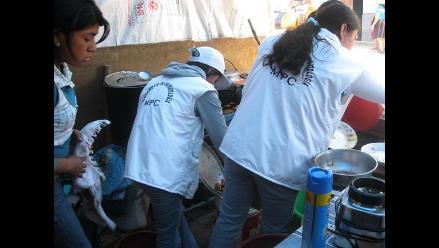 Cajamarca: El 70% de restaurantes no cumplen con medidas de salubridad