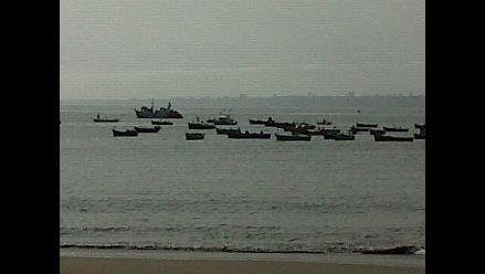 Piura: Pescadores artesanales exigen se derogue decreto de Produce