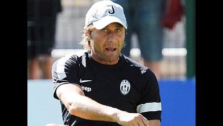 Antonio Conte tampoco entrenará fuera de Italia por decisión de la FIFA