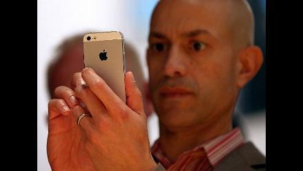 Acciones de Apple alcanzan un nuevo máximo histórico
