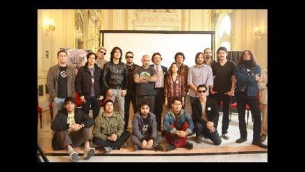 Lima Vive Rock: Todo listo para la primera edición del festival