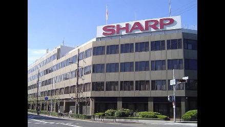 Compañía japonesa Sharp cumplió 100 años