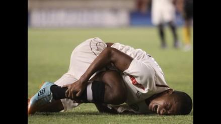 Universitario cayó goleado 3-0 ante el colero Cobresol en Moquegua