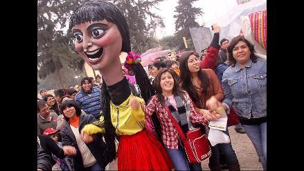 Feria Gastronómica Mistura 2012 culminó en medio de ambiente festivo