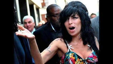 Amy Winehouse: Entierran sus cenizas en Londres
