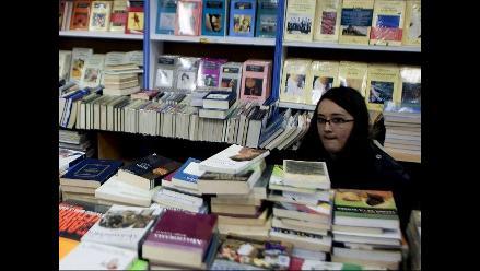 Piura: Realizarán IV Feria del Libro en el distrito de Bernal