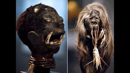 Ritos y moda de las culturas con el cabello