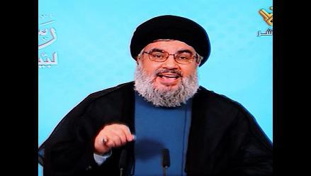 Hizbulá amenaza a EE.UU si se difunde filme completo contra Mahoma