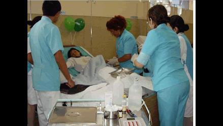Piden a universidades seleccionar responsablemente a futuros enfermeros