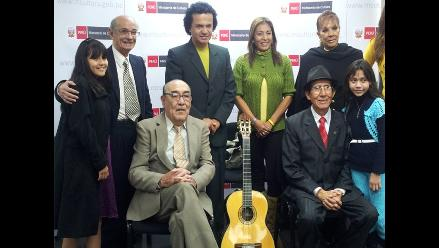 Afamado guitarrista Pepe Torres celebrará 56 años de vida artística