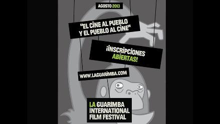 Convocan I Festival Internacional de Cortometrajes La Guarimba