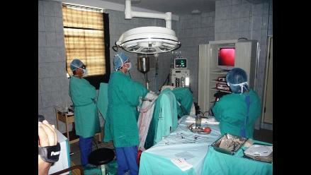 Piden construcción de un hospital de Neoplásicas en Cajamarca